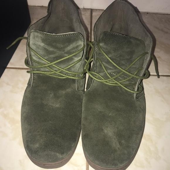 Cole Haan Shoes   Mens Nantucket Chukka